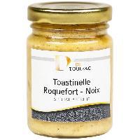Pesto Toastinelle Roquefort Noix 80g