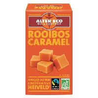 Petit Dejeuner Alter Eco Rooibos Caramel 40g