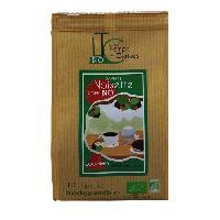 Petit Dejeuner LE TEMPS DES CERISES Cafe BIO saveur Noisette 10 capsules - Compatible Nespresso - 50 G