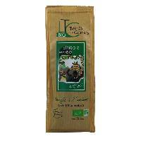 Petit Dejeuner LE TEMPS DES CERISES Cafe moulu BIO Moka d'Ethiopie - 250 G