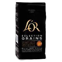 Petit Dejeuner L'Or Selection Cafe en grains -1kg