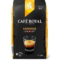 Petit Dejeuner en grain Espresso - 500 g