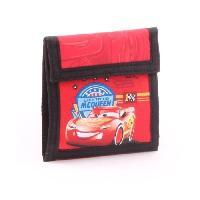 Petite Maroquinerie CARS 3 Porte-monnaie - 10cm - Rouge