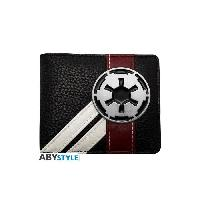Petite Maroquinerie Portefeuille premium Star Wars - Empire - ABYstyle