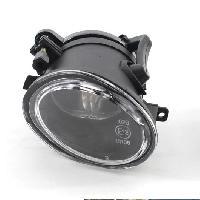 Phare antibrouillard cote passager compatible avec BMW serie 3 E46