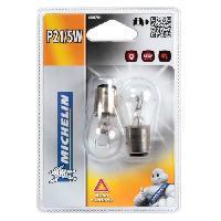 Phares - Feux - Repetiteur Lateral - Clignotants - Centrale Clignotante -  Bloc Feu Arriere - Optique De Phare - Eclairage De Pl 2 ampoules P215W 12V
