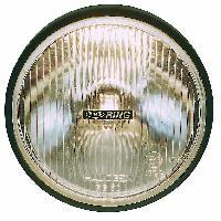 Phares - Feux - Repetiteur Lateral - Clignotants - Centrale Clignotante -  Bloc Feu Arriere - Optique De Phare - Eclairage De Pl 2 projecteurs ronds antibrouillard ROADRUNNER H160mm x L160mm x P70mm - ADNAuto