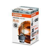 Phares - Feux - Repetiteur Lateral - Clignotants - Centrale Clignotante -  Bloc Feu Arriere - Optique De Phare - Eclairage De Pl OSRAM Ampoule xenon XENARC ORIGINAL D4S