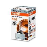 Phares - Feux - Repetiteur Lateral - Clignotants - Centrale Clignotante -  Bloc Feu Arriere - Optique De Phare - Eclairage De Pl OSRAM Ampoule xenon XENARC ORIGINAL D8S