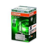Phares - Feux - Repetiteur Lateral - Clignotants - Centrale Clignotante -  Bloc Feu Arriere - Optique De Phare - Eclairage De Pl OSRAM Ampoule xenon XENARC ULTRA LIFE D1S
