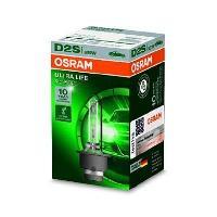 Phares - Feux - Repetiteur Lateral - Clignotants - Centrale Clignotante -  Bloc Feu Arriere - Optique De Phare - Eclairage De Pl OSRAM Ampoule xénon XENARC ULTRA LIFE D2S