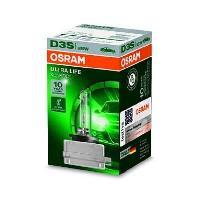 Phares - Feux - Repetiteur Lateral - Clignotants - Centrale Clignotante -  Bloc Feu Arriere - Optique De Phare - Eclairage De Pl OSRAM Ampoule xénon XENARC ULTRA LIFE D3S