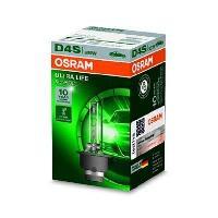 Phares - Feux - Repetiteur Lateral - Clignotants - Centrale Clignotante -  Bloc Feu Arriere - Optique De Phare - Eclairage De Pl OSRAM Ampoule xenon XENARC ULTRA LIFE D4S