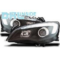 Phares Opel Projecteurs avec Feux Diurnes pour Opel Astra -J- - ADNAuto
