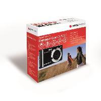 Photo - Optique AGFA PHOTO Realishot DC5200 - Appareil Photo Numérique Compact (21 MP. 2.4'' LCD. Zoom Digital 8x. Batterie Lithium) Bleu