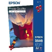 Photo - Optique Epson C13S041061 100 feuilles A4 102g
