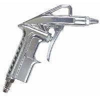 Piece Detachee De Compresseur Soufflette Aluminium Bec Court