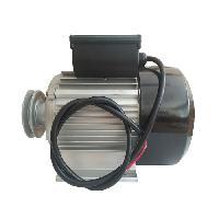 Piece Detachee Machine Outil Moteur electrique 3cv 230V avec poulie