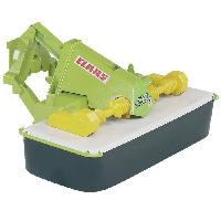 Piece Detachee Monde Miniature Faucheuse CLAAS