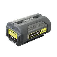 Piece Detachee Outil De Jardin RYOBI Batterie lithium+ 36V - 2.6Ah Max Power?
