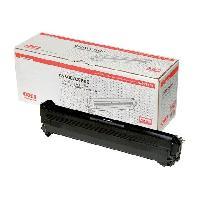 Piece Detachee Pour Imprimante Kit tambour 42918106 - Compatible C9600C9650C9800C9850 - Magenta - Capacite standard 30.000 pages
