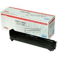 Piece Detachee Pour Imprimante Tambour C9600. C9650. C9800. C9850 - cyan - Capacite standard 30.000 pages