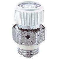 Piece Detachee Sanitaire Plomberie Purgeur automatique Disques de fibres - 1521
