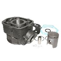 Pieces cylindre 50 a boite adaptable derbi 50 senda 2006>. gpr 2006>/gilera 50 smt 2006 Aucune