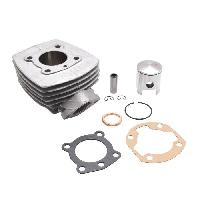 Pieces cylindre cyclo adaptable peugeot 103 air t6 (airsal alu) Aucune