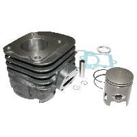 Pieces cylindre scoot adaptable mbk 50 ovetto 2t. mach g/yamaha 50 neos 2t. jog/aprilia 50 sr/malaguti 50 f10 Aucune