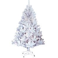 Pied De Sapin Arbre De Noel - Tapis De Sapin Arbre De Noel Sapin de Noel NORWAY120 cm blanc