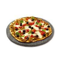Pierre A Pizza Pierre a pizza pour barbecues a charbon - D36.5 cm