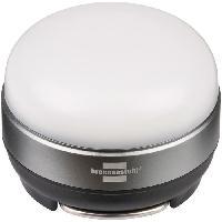 Pile - Lampe Electrique Brennenstuhl Lampe portable LED polyvalente - OLI - 180 lumen (IP44)