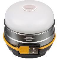 Pile - Lampe Electrique Brennenstuhl Lampe portable LED polyvalente - rechargeable - OLI - 350 lumen