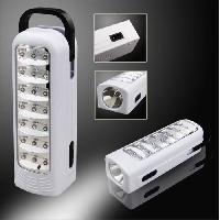 Pile - Lampe Electrique I-WATTS Lampe de secours 21 LED