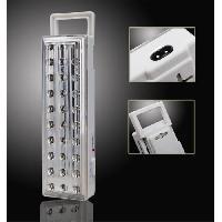Pile - Lampe Electrique I-WATTS Lampe de secours 30 LED