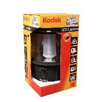 Pile - Lampe Electrique KODAK Lampe lanterne 20 LED - 125 lumens
