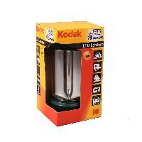 Pile - Lampe Electrique KODAK Lampe lanterne 6 LED - 75 lumens