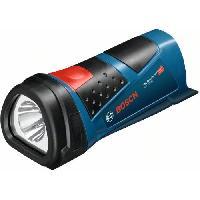 Pile - Lampe Electrique Lampe BOSCH PROFESSIONAL GLI 12V-80 solo carton