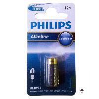Piles 1 Pile 12V 8LR932 Philips