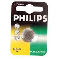 Piles Pile 3V CR1620