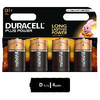 Piles Piles Plus Power D X4