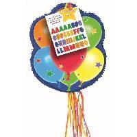 Pinata Pinata Ballons a personnaliser