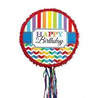 Pinata Pinata a Fils - Happy Birthday