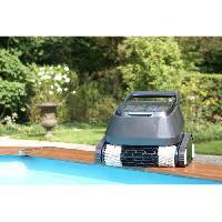 Piscine - Entretien Et Mesure 8STREME Robot de piscine - Fond et parois