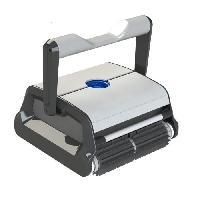 Piscine - Entretien Et Mesure BESTWAY Robot électrique CleanO² pour piscine - 2 moteurs fond et paroi
