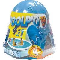 Piscine - Entretien Et Mesure GRE - Kit Poolp'O 250 Grs Pour piscine jusqu'a 10m3