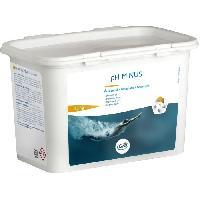 Piscine - Entretien Et Mesure Granule regulateur de pH - 1 Kg - Pour baisser le pH