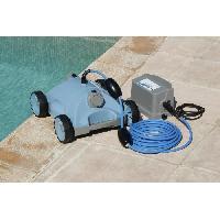 Piscine - Entretien Et Mesure ROBOTCLEAN 2 -Robot electrique nettoyeur de fond de piscine Ubbink
