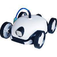 Piscine - Entretien Et Mesure Robot nettoyeur de piscine WALLI de BESTWAY